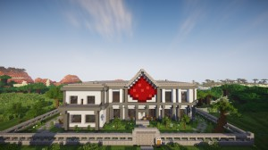 İndir Redstone Smart House için Minecraft 1.14.3